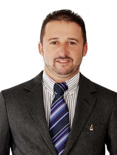 Claudemir Barini