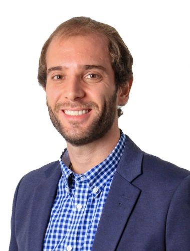 Luís Paulo Hurtado