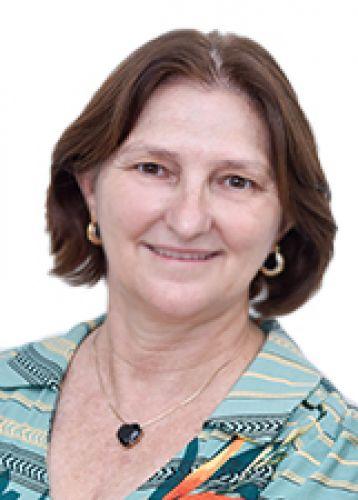 Izabel Christina Pirani