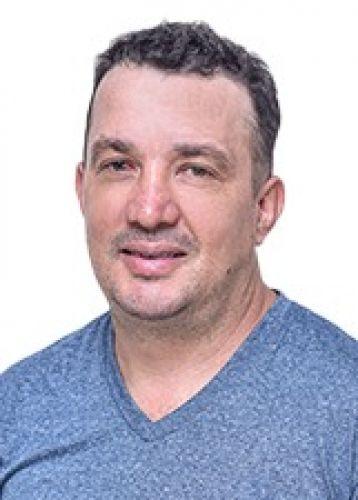 Jose Nilton Marques Rodrigues