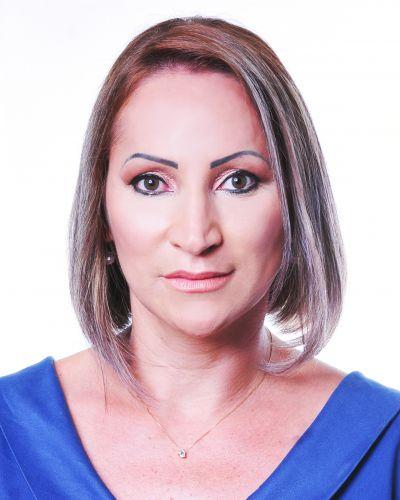 Maria Inês Rezende Tavares