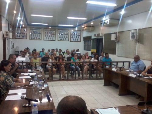 3ª Sessão Deliberativa Ordinária