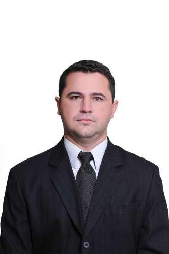 Cláudio Augusto Fernandes