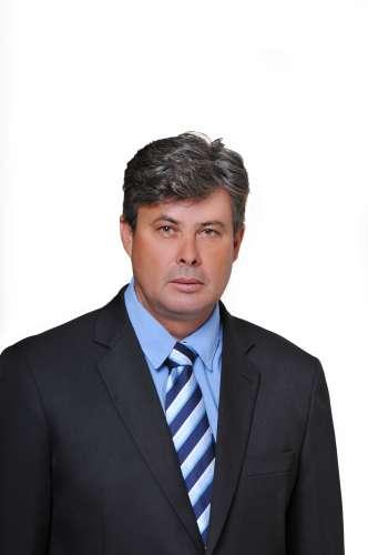 Claudemir Jóia Pereira - 1º/1/2013 a 23/05/2016