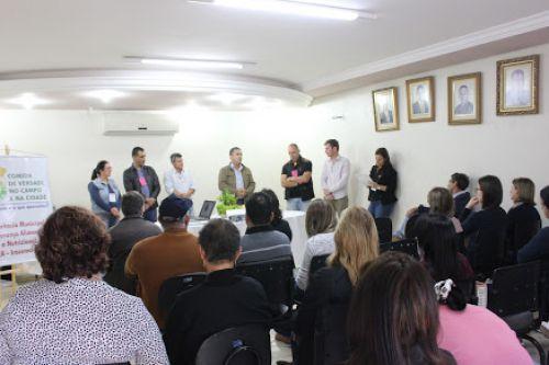 II Conferência Municipal De Segurança Alimentar e Nutricional COMSEA
