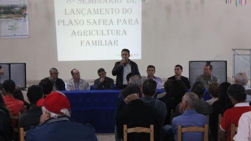 DIA DO AGRICULTOR É COMEMORADO EM IRACEMA DO OESTE