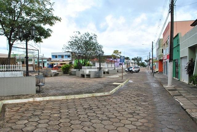 Guapirama está entre as 30 cidades no ranking de desenvolvimento do IECM