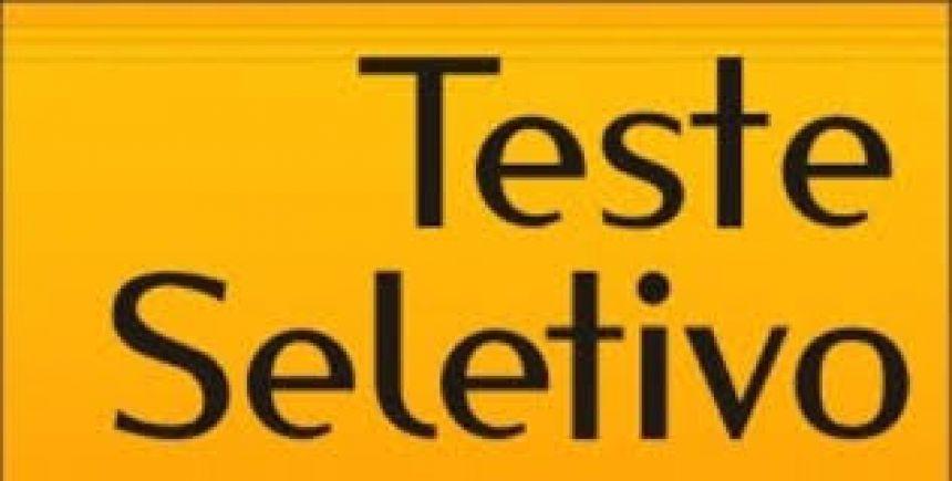 A Prefeitura Municipal de Guapirama realiza TESTE