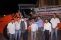 Rolo compactador irá auxiliar moradores de Guapirama