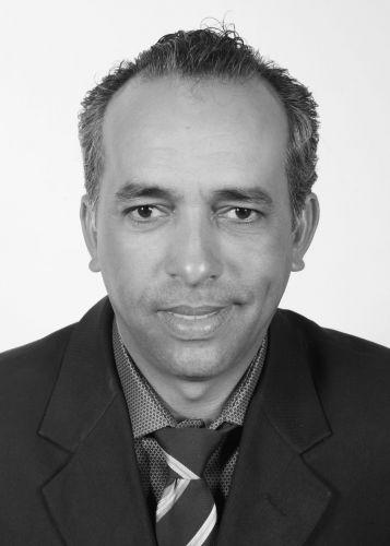 Daniel Xavier dos Santos
