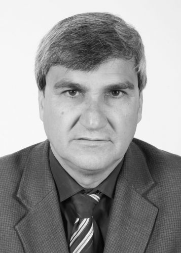 Marcos Antonio Batista