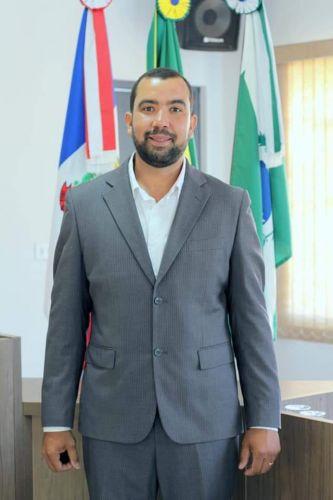 GENIVALDO ROBERTO ANTONIO