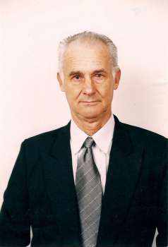 ALCIDES FASSINA