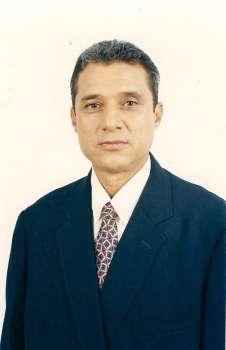 ANTONIO DE SOUZA FILHO