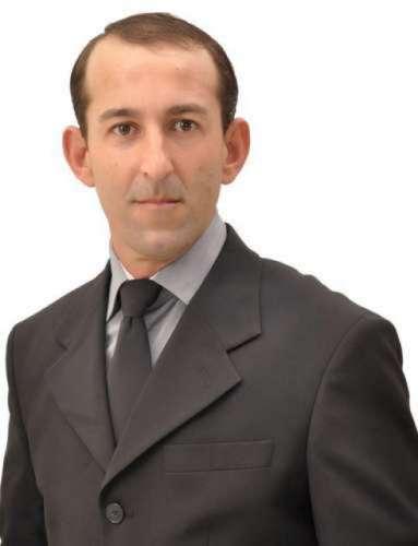 JOSÉ JUNIOR BARRETO