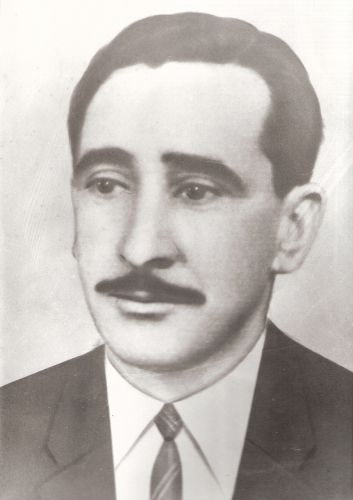 João Marcos Vieira