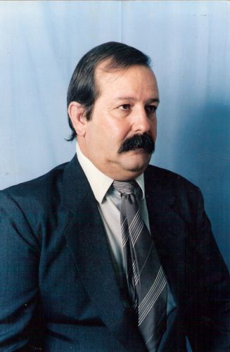 Antônio Henrique Vernillo