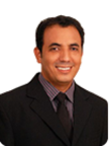Marcos Roberto Lula Da Silva