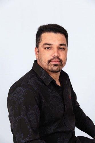 Tiago da Silva Siqueira