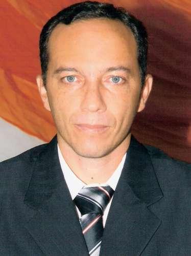 Márcio Leandro Mendes