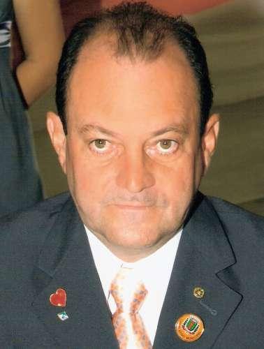 Alvair Aparecido de Carvalho