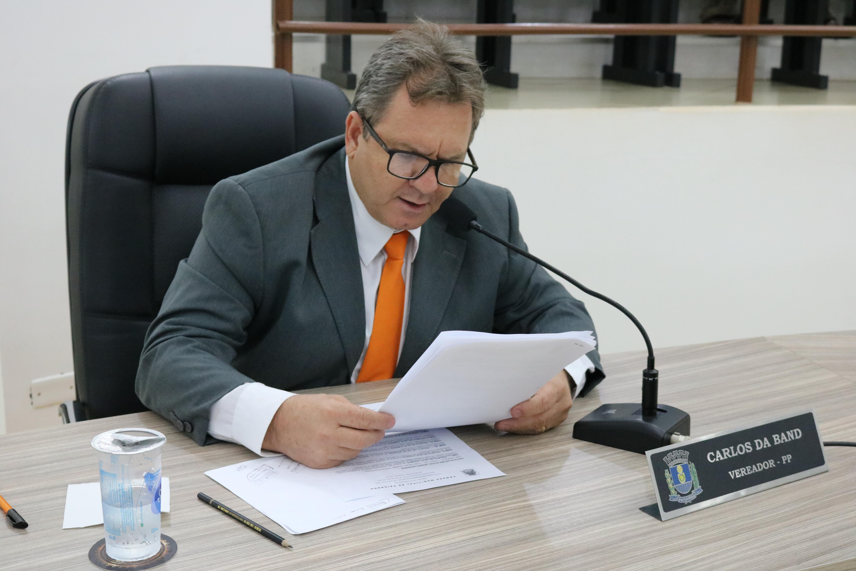Câmara aprova concessão do auxílio alimentação para servidores contratados por PSS