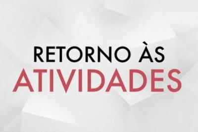 """Decreto 04/2020 """"Dispõe sobre o retorno das atividades da Câmara Municipal de Paiçandu, Estado do Paraná, observadas as regras e condições de prevenção quanto a infecção..."""