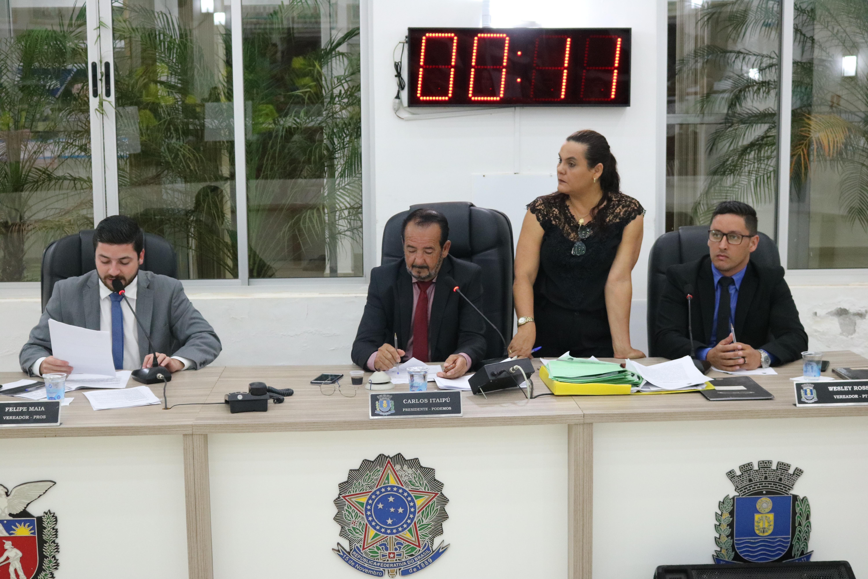 INDICAÇÕES E REQUERIMENTOS APROVADOS EM 18 DE FEVEREIRO DE 2020