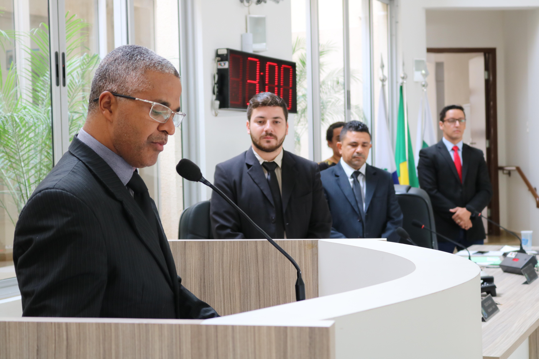 Vereadores aprovam reposição inflacionária de 4,49% para os servidores públicos municipais