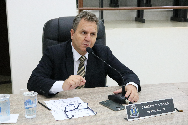 Câmara regulamenta utilização do Diário Oficial dos Municípios do Paraná