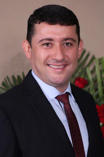 Nilson Ribeiro Chagas - Nilson Extrabom - PHS