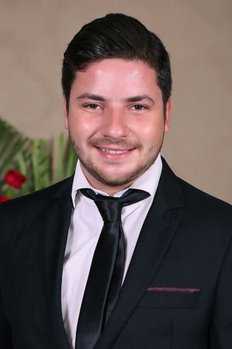 Alessandro Felipe Alves Kotsifas - Felipe Maia - PROS
