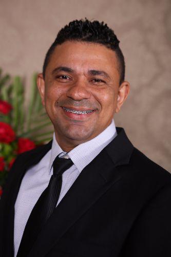 Edson Alves dos Santos - Chorãozinho - PHS
