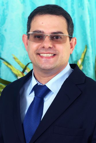 DOUGLAS RODRIGUES MORGADO - ENFERMEIRO DOUGLAS (DEM)