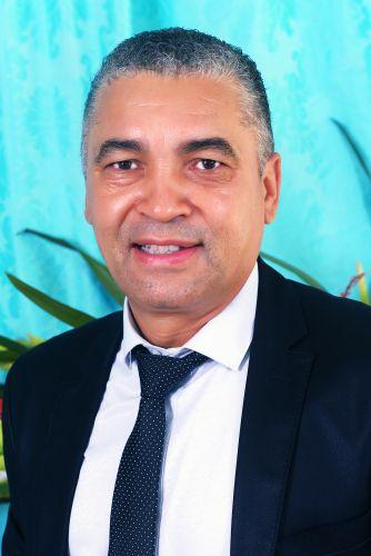 Milson Monteiro Teles - Milson Tancredo (DEM)