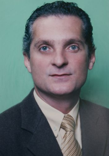 Marcos Antonio Zirondi