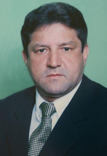 Antonio Ferreira de Assis (Toninho Garcia)