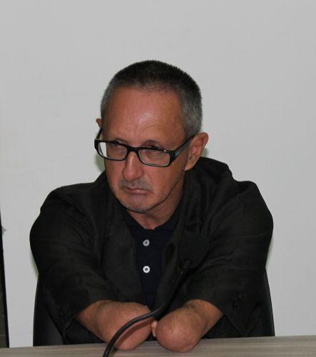Antônio Araujo da Costa (Toninho)