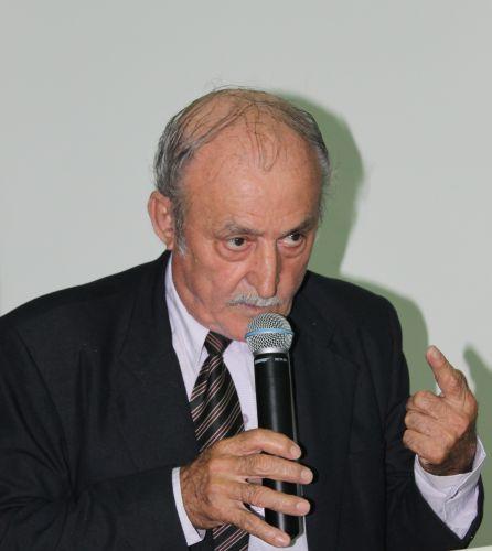 Benito Moreno Betine