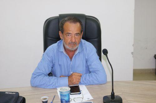Carlos Itaipú