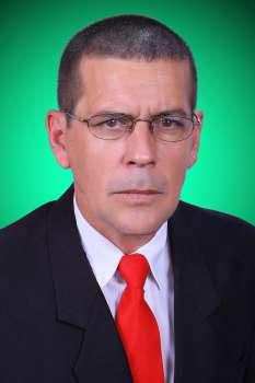 Valdir da Fonseca - PT