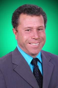 Osvaldo Marinho Novaes - PT