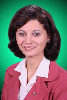 Eliana Lúcia Fuzari Camilo - PTB