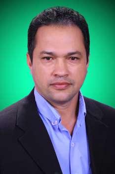 Carlos Cesar Martins (Carlos da Creche) - PDT