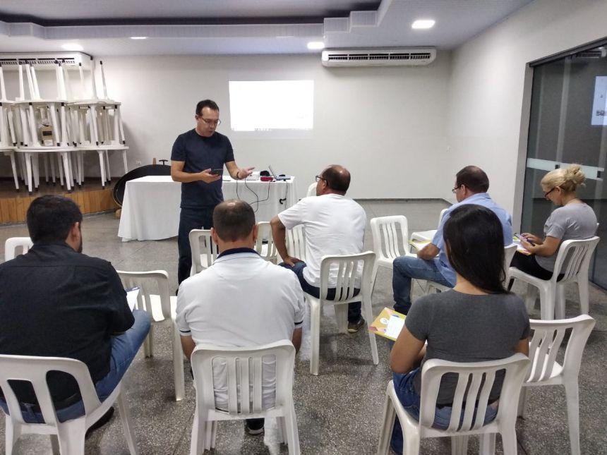 Sala do Empreendedor utiliza novo sistema Porta-a-Porta no mês de novembro