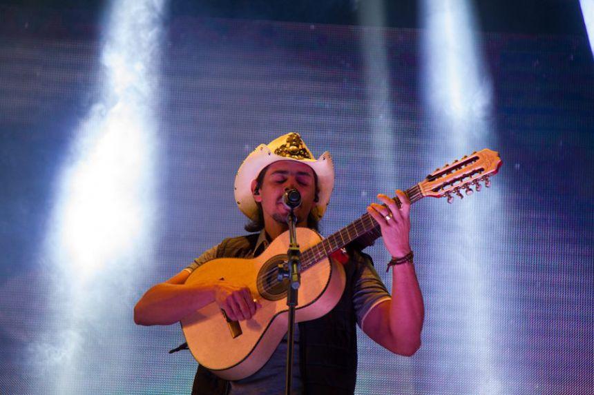 Munhoz de Mello realiza o 8º Munhoz Rodeio Show