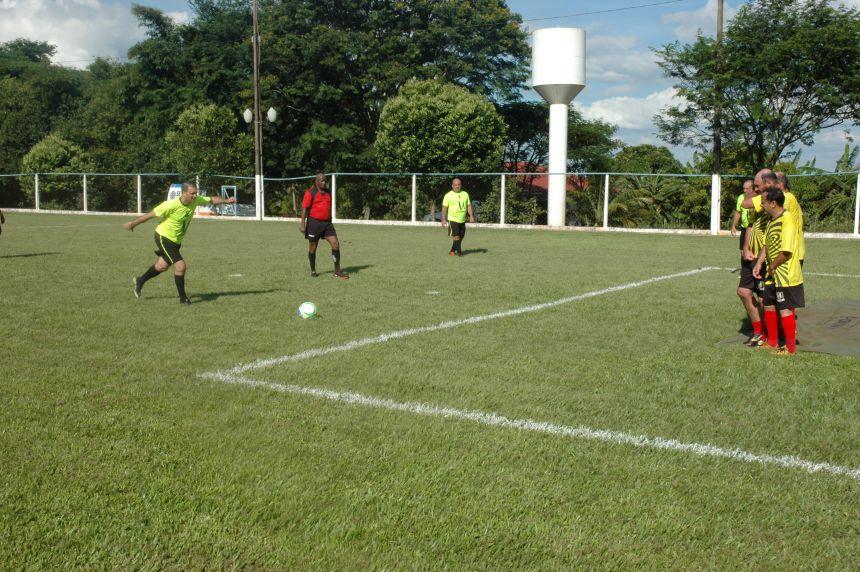 Campeonato de Futebol Suíço Regional de Veteranos