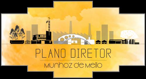 Relatório da 1º Etapa da Revisão do Plano Diretor - 2019/2020