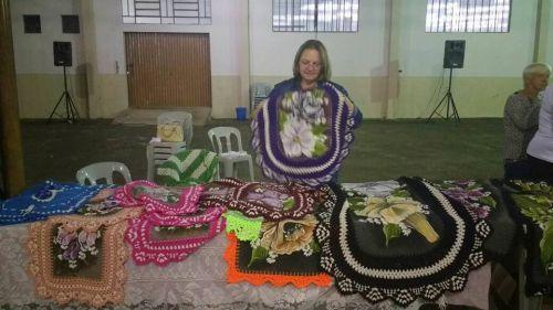 Secretaria Municipal de Cultura promove Feira de Artesanato e Manualidades