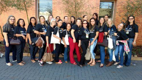 Encontro de Educadores da Sicredi União PR/SP